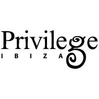 privilege ibiza logo