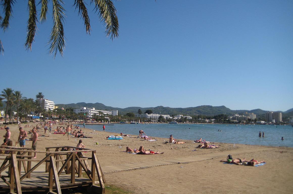 San Antonio   Ibiza Gevoel